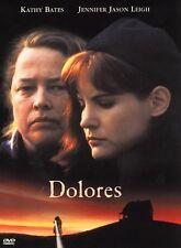 Dolores  * DVD *  von Stephen King - mit Kathy Bates   NEU / OVP