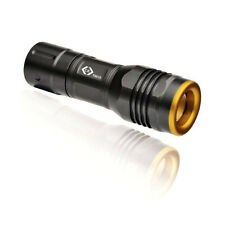 CK T9510 HIGH POWER CREE LED HAND POCKET TORCH - 120 LUMENS - 3 MODES