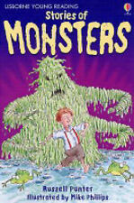 Stories of Monsters (Young Reading (Series 1)) Very Good Book