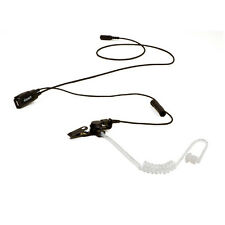 Impact 1-Wire Headset Earpiece Lapel Mic for Motorola EX500 EX600 EX560