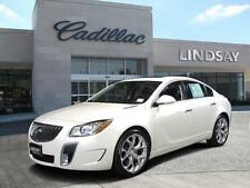Buick: Regal 4dr Sdn GS