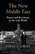 The New Middle East: Protest and Revolution in the Arab World, , New Book