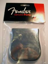 NEW Genuine Fender  Vintage Tele Bridge Cover Chrome