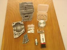 Easysaw Nikasil cylinder piston kit for Stihl MS390 039 MS310 MS290 029 49mm