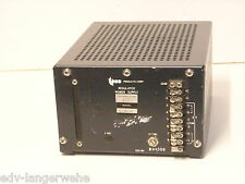 Todd q15c15c s4647 regulated Power Supply