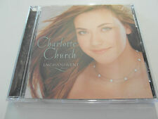 Charlotte Church - Enchantment  (CD Album 2004) Used Very good