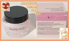 MARY KAY INTENSE MOISTURIZING CREAM FULL SIZE NEW AND FRESH FROM TRUSTED SELLER!