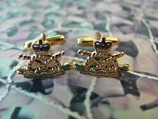 South Stafford Regiment Cuff Links Staffs