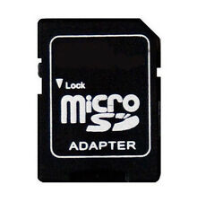 BUY 1 GET 1 FREE Micro SD Transflash TF/ MicroSD Memory Card adapter