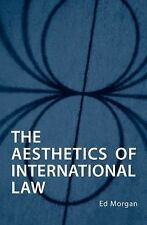 Ed Morgan - Aesthetics Of International La (2007) - Used - Trade Cloth (Har