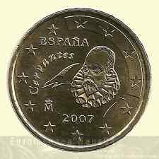 10 euro cent españa 2007 UNC -! nuevo!