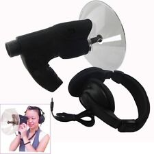 Ear Bionic Extreme Sound Amplifier Spy Listening Device Birds Watcher Recording