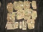 MTP, Osprey, Molle Pouches, British Army Issue, NEW