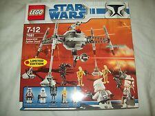 Lego Star Wars - Separatist Spider Droid - Set 7681 (BNIB)