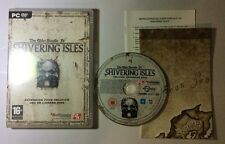 Jeu PC The Elder Scrolls IV SHIVERING ISLES Extension du Jeu Oblivion