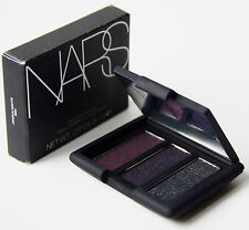 NARS TRIO EYESHADOW * ARABIAN NIGHTS * 9963 * FULL SIZE 0.17 oz / 5.1 g IN A BOX
