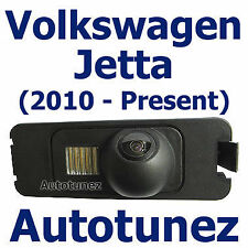 Car Reverse Rear View Backup Parking Camera Volkswagen VW Jetta A6 Typ 1K OZ