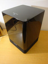 HARMAN KARDON SUB HKTS-7 / 5.1 AKTIVER-POWERBASS / BLACK / TOP ! #FH