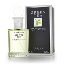 MONOTHEME GREEN TEA 100ML SPRAY EAU DE THE VERT POUR HOMME