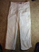 """GUESS"" white wash jeans size 31 - Womens Stretch Fabric. Ked"