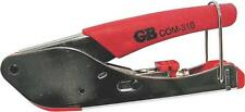 NEW GB GARDNER COM-310 ELECTRICAL COMPACT COMPRESSION CABLE CRIPMER TOOL 0464958