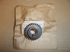 ORIGINAL TRIUMPH TRW PRE UNIT 500 CRANK TIMING PINION - 70-2346 E2346 - 28T NOS