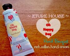 Oh Happy Day Hand Bouquet - Rich Cotton Cream By Etude House