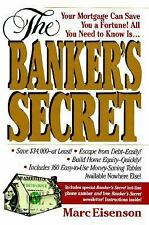 The Banker's Secret-ExLibrary