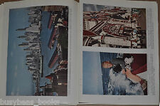 1939 magazine articles about LONG ISLAND New York, people, history, color photos