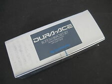 Shimano DuraAce 7400 bottom bracket square tapper English BSC  NOS 112mm in box
