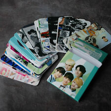 K-POP SHINEE TAEMIN KEY ONEW MINHO Photo Message Card ( 30 Piece ) New !!