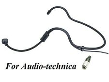 Brand New Luxurious Condensor Headset Microphone For Audio Technica Wireless