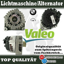 BMW 1 3 X1 X3 ALTERNATOR / LICHTMASCHINE ORIGINAL VALEO 180A !!!