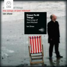 SACD Ian Shaw - Drawn to all Things ... The Songs of Joni Mitchell
