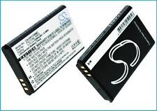 3.7V battery for Toshiba Camileo Air 10, Camileo P10 Li-ion NEW