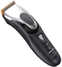 New Panasonic ER1611 ER1611K Professional Cordless Hair Clipper Retail