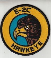 VAW-120 E-2C HAWKEYE SHOULDER PATCH