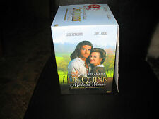 Dr. Quinn, Medicine Woman - The Complete Series (DVD, 2009, 42-Disc Set)