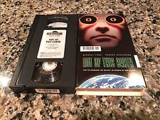 Not Of This Earth VHS! 1995 Blood Bank Alien! Daybeakers Lifeforce The Borrower