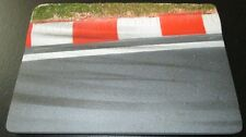 DIORAMA L'EAU ROUGE - VIBREUR - RUMBLE STRIP  (13,5 x 9,5 cm)