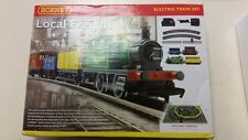 Hornby OO Gauge R1085 Local Freight Train Set Little Giant starter set boxed