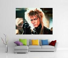 LABYRINTH MOVIE DAVID BOWIE GIANT WALL ART PHOTO PICTURE PRINT POSTER