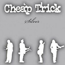 Silver Live 99/Cheap Trick/2 cd new/Slash/Billy Corgan/31 tracks/140 minutes