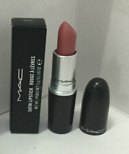 NEW ARRIVAL! AUTHENTIC MAC SATIN LIPSTICK - BRAVE