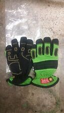 Dragon Fire 1st Due Rescue Gloves, Small