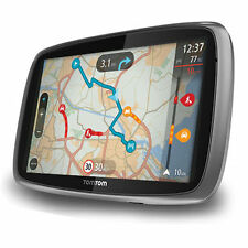 "TomTom Start 60  6"" Inch  Sat Nav GPS UK & Europe Lifetime Map Update"