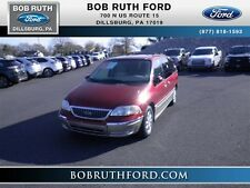 Ford : Windstar Limited