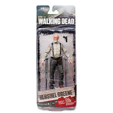 "McFarlane Toys The Walking Dead TV Series 6 Hershel Greene 6"" Action Figure"