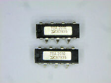 TDA2010 SGS  14P ZIP IC  2  pcs