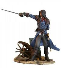 "ASSASSIN'S CREED: Unity - Arno 9"" Vinyl Statue (Ubisoft) #NEW"